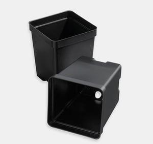 700042C-Square-Pot