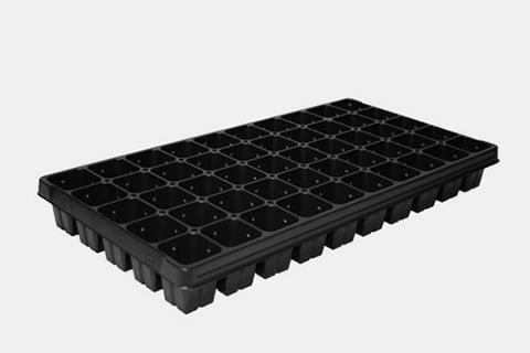 720463C-Plug-Tray