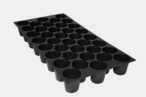 725601C PROPAGATION TRAYS