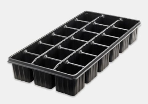 740704S SPECIALTY PLANT TRAYS