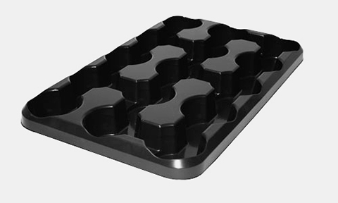 755827C SPECIALTY PLANT TRAYS