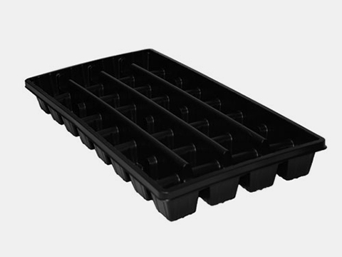 705105C SQUARE POT CARRY TRAYS