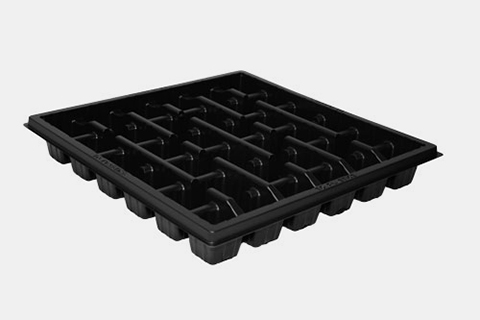 705110C SQUARE POT CARRY TRAYS