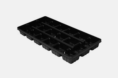 705119C SQUARE POT CARRY TRAYS