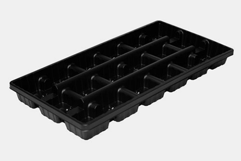 705130C SQUARE POT CARRY TRAYS