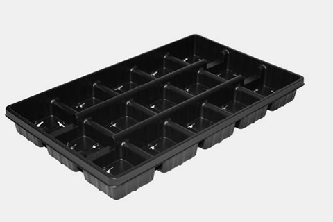 705142C SQUARE POT CARRY TRAYS