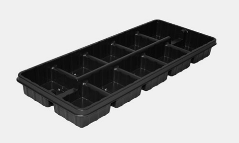 705150C SQUARE POT CARRY TRAYS