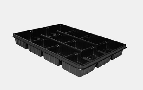705155C SQUARE POT CARRY TRAYS