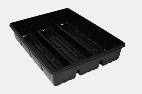 705160C SQUARE POT CARRY TRAYS
