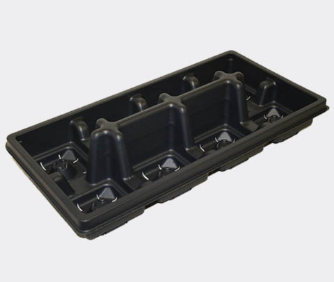 705193C SQUARE POT CARRY TRAYS