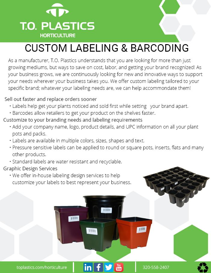 Labeling and Barcoding