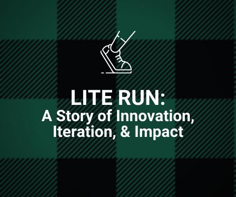 Lite Run Inc.