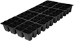 Wholesale Plastic Planter Box Inserts & Seed Trays for Sale